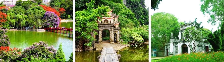 Voyage au Vietnam en 21 jours