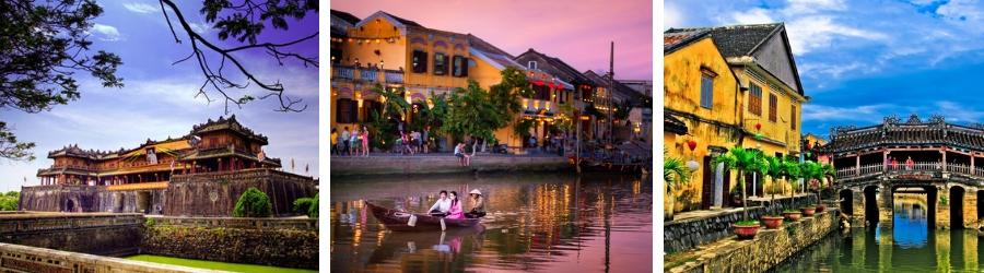 Voyage Vietnam en 13 jours
