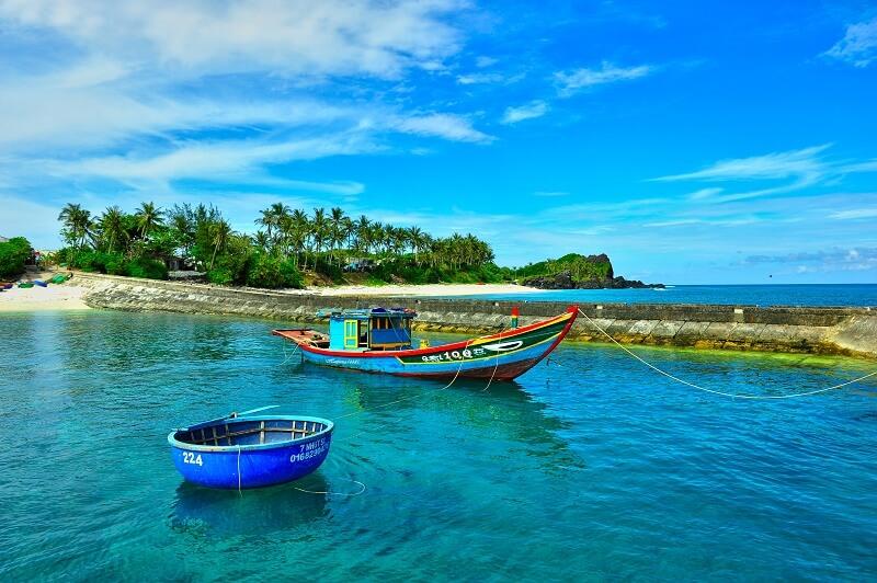 L'île de Ly Son à Quang Ngai, le petit paradis à ne pas manquer