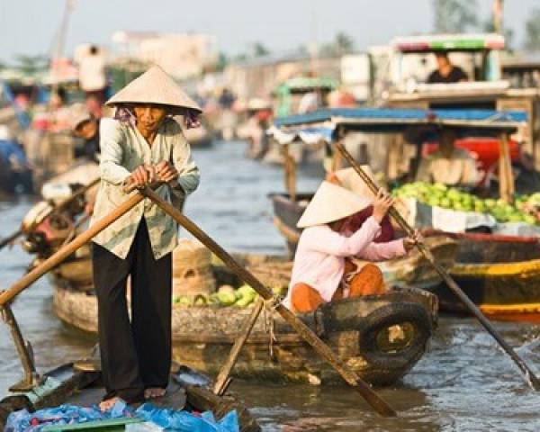 Aventure du Sud du Vietnam en 13 jours