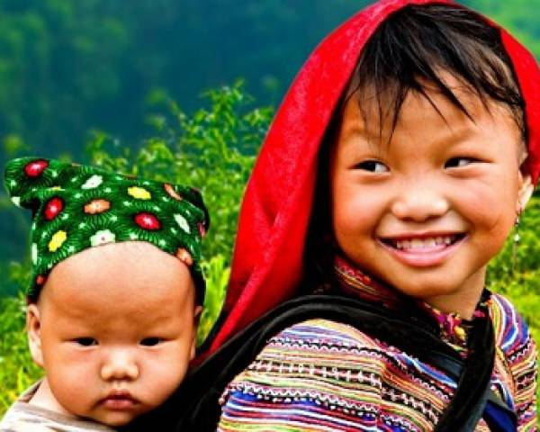 Beauté du Nord Vietnam en 15 jours