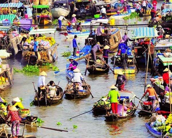 Circuit Au Coeur du Vietnam en 15 jours