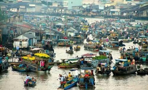 Circuit d'aventure au Vietnam et au Cambodge en 22 jours