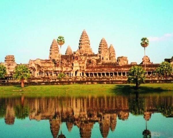 Circuit Joyaux du Vietnam et du Cambodge en 27 jours