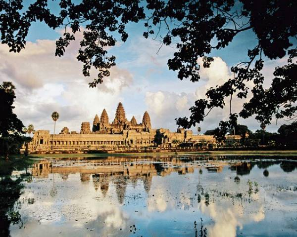 Circuit Vietnam Cambodge classique en 26 jours