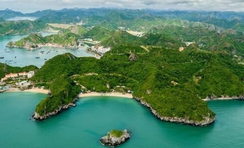 Circuit Vietnam de charme en 11 jours