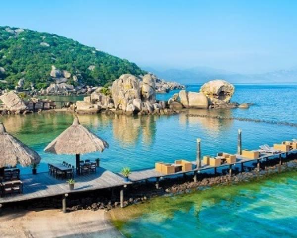 Circuit Vietnam du Nord au Sud en 2 semaines