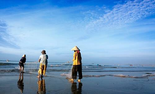 Circuit Vietnam du Sud au Nord en 15 jours