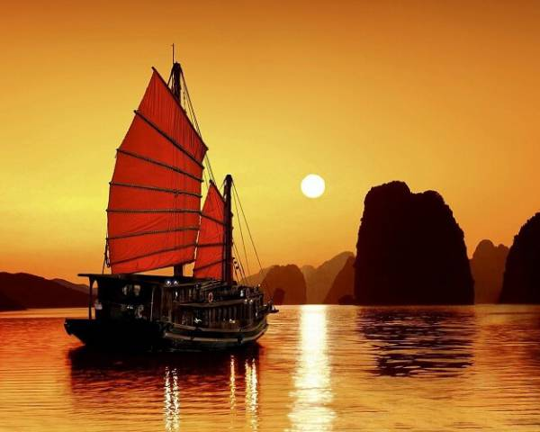 Circuit Vietnam du Sud au Nord en 18 jours