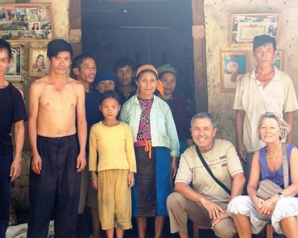 Circuit Vietnam privé en 20 jours
