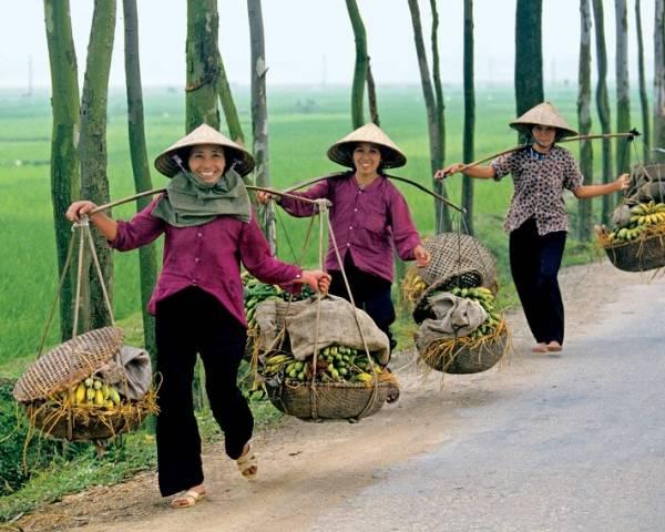 Circuit Vietnam séjour authentique en 11 jours