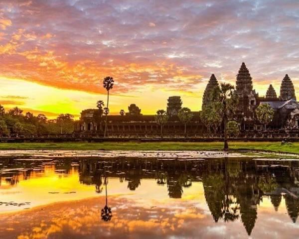 Circuit voyage en Indochine en 17 jours