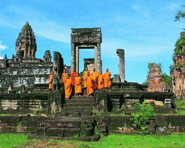 Combiné Vietnam et Cambodge en 2 semaines