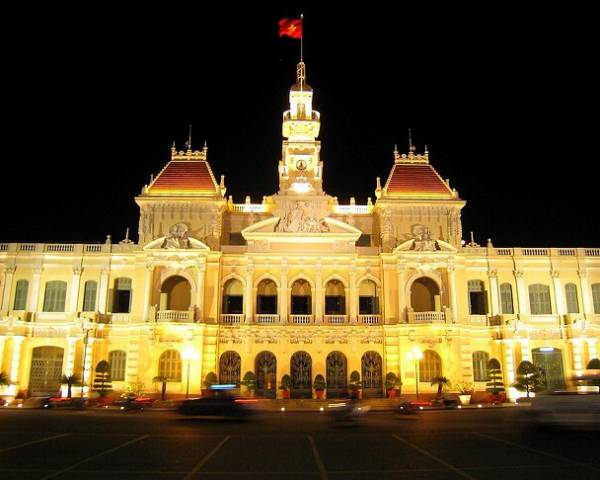 Du Vietnam au Cambodge par le Mékong en 17 jours