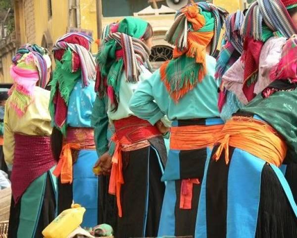 Ethnies et patrimoines Vietnam en 14 jours