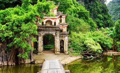 Exploration du Vietnam 16 jours