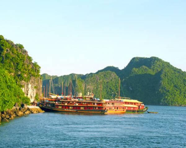 Flânerie au Vietnam et au Cambodge en 17 jours