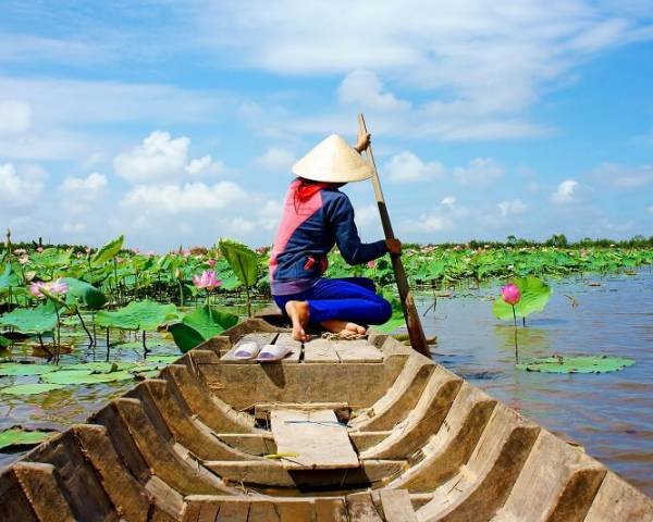 Héritage du Vietnam en 3 semaines