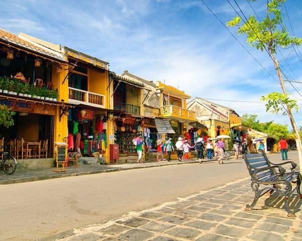 Impression du Vietnam en 17 jours