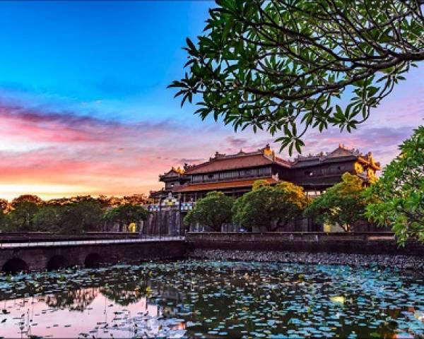 Panorama du Vietnam en 3 semaines