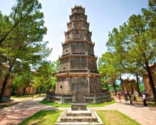 Parfum du Vietnam et du Cambodge en 19 jours