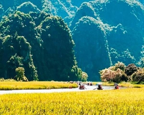 Séjour au Vietnam en 18 jours