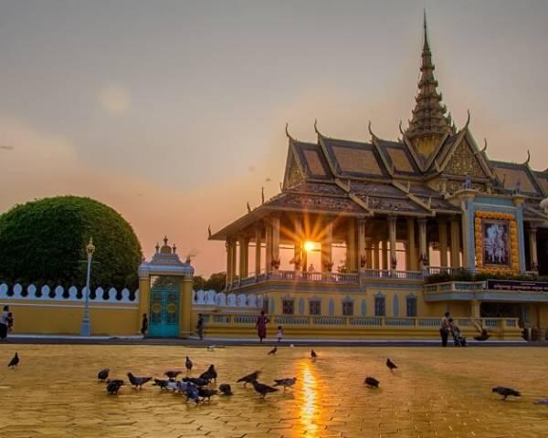 Séjour en Indochine en 22 jours