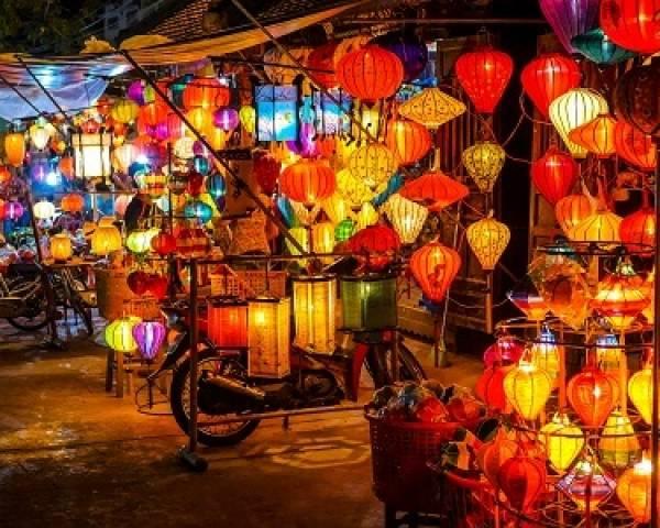 Spectaculaire du Nord au Sud Vietnam en 19 jours