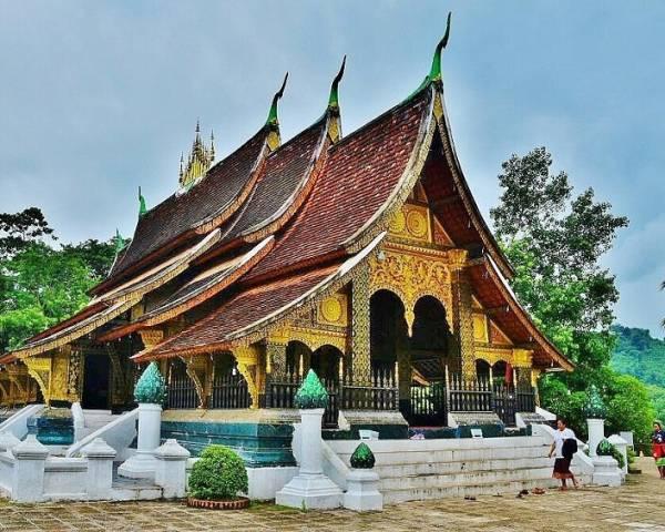 Splendeur du Laos au départ de Dien Bien Phu en 18 jours