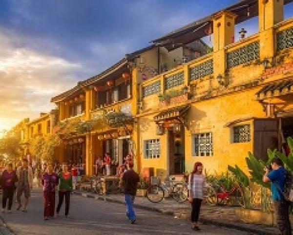 Circuit Vietnam Cambodge 26 jours
