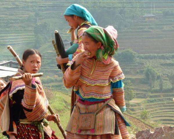 Vietnam traditionnel en 16 jours
