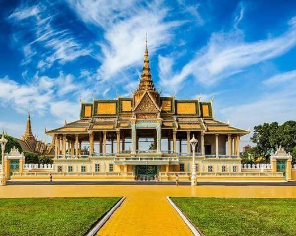 Voyage découverte Vietnam Cambodge en 23 jours