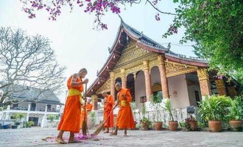 Voyage en Indochine en 26 jours