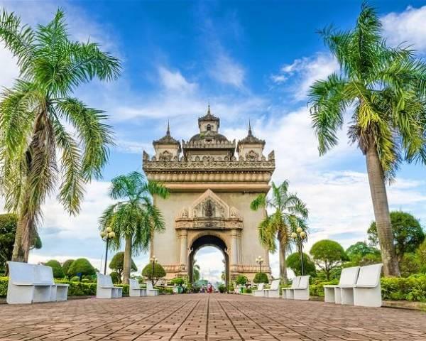 Splendeur du Laos au départ de Ho Chi Minh ville en 11 jours