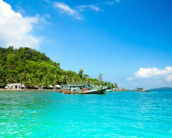 Meilleur voyage Vietnam du Sud en 13 jours