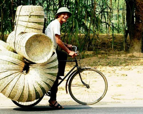 Circuit Vietnam en liberté 29 jours