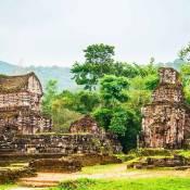 À la découverte de l'ancien royaume de Champa au Vietnam