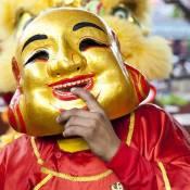 Activité pour accueillir le Têt, le Nouvel An vietnamien 2019