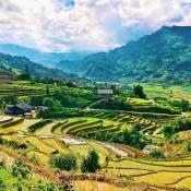 Les meilleures places pour le trekking au Vietnam