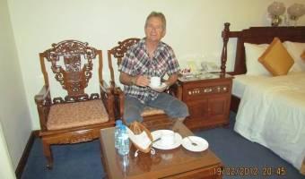 Chez habitant à Ninh Binh