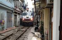Comment se rendre de Hanoi à Hue ?