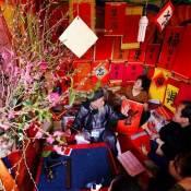 Combien de temps dure la fête du Tet au Vietnam ?