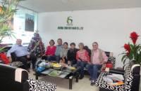 Équipe de conseillers en voyage Vietnam