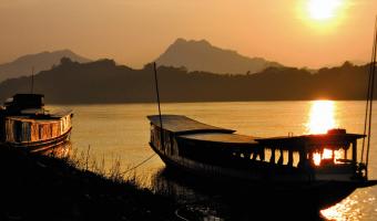 Voyage Vietnam: une excursion en bateau sur le Mékong
