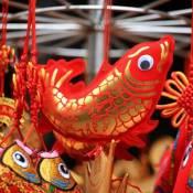 La fête de Ong Cong Ong Tao au Vietnam