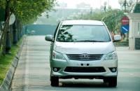 Voiture avec chauffeur privé de Ninh Binh à Hanoi et vice versa