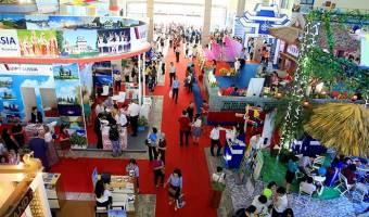 La foire internationale du tourisme VITM Ha Noi 2018