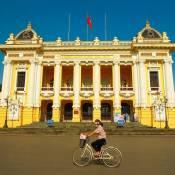 Voyage Hanoi: les incontournables à visiter à Hanoi et ses alentours