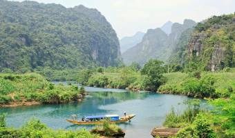 Parc national de Phong Nha Ke Bang : la plus belle découverte du Vietnam