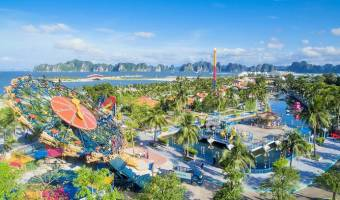 Top 5 des plages proches de Hanoi Vietnam